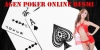 Agen Poker Online Resmi Mengenal Permainannya